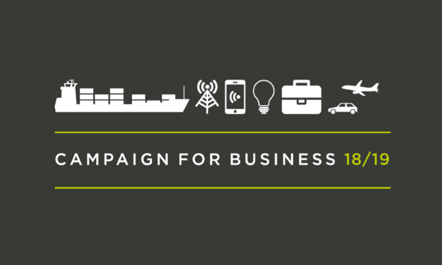 Campaign for Business 2018/19